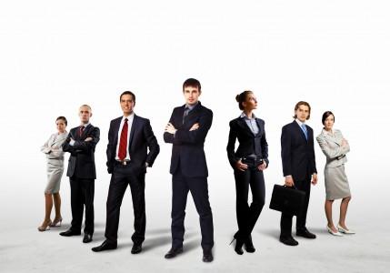 社員の性格