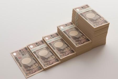 福沢諭吉と一万円
