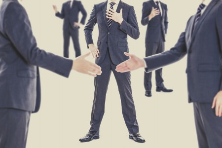 ドラッカー「マネジメント」経営者の役割